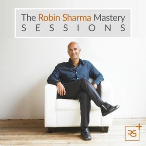 Robin Sharma Mastery Sessions