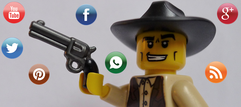 Social Media: The Good, The Bad and the Ugly