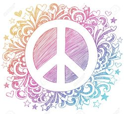 16693323-peace-sign-sketchy-stock-vector